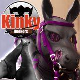 Kinky Hookers - Pony Play / Podolatria