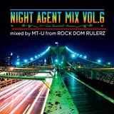 NIGHT AGENT MIX vol.6