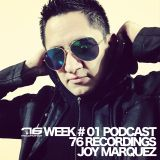 Week # 01Podcast 76 Recordings By Joy Marquez