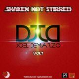 Shaken not Stirred Vol 1  -True House Mix Series with Joel DeMarzo