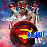 SUPERMAN BLENDZ 4