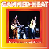Canned Heat - Live at Woodstock
