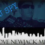DJ SPY-I Love NewJack Mix