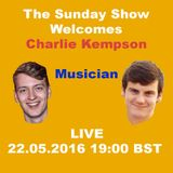 The Sunday Show - S1E20 (22.05.2016)
