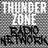 JUICEBOXXX PRESENTS... THUNDER ZONE RADIO OCTOBER 2K12