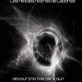 Les Neiges Noires De Laponie - Devouring The Dark Sun [Self-Released]