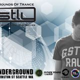 Lostly Live @ STA pres. The Sounds Of Trance @ The Underground, Seattle USA 12-01-2018