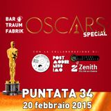 Bar Traumfabrik Puntata 34 - Intro, Box Office e Oscar alla carriera
