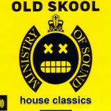 HOUSE CLASSIC OLD SKOOL 2017 - MAKE THEE WORLD GO ROUND