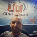 תוכנית הרמיקסים של ישראל 2.1.15 - אלון מורדו