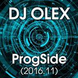 DJ Olex - Progside A (2016-11)