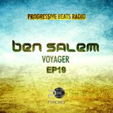 Ben Salem - Voyager EP19 6 - 11 - 16