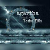Agartha mixed by Toska Ellis