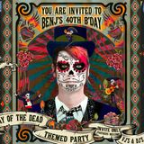 DAY OF THE DEAD_BENJ 40th_AYABLOOM_MIX