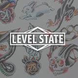 Level State - Crank it (Dubstep mix)