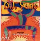 DJ Yano - Afro Project 5