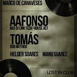 Helder Soares Live on Lost In Club - 2015-12-19