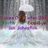 dj GT - Voices Of Winter 2016 (Jan Johnston)