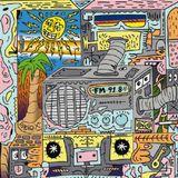 @ X-Fade DJ-Night - 05.07.16 ls Rall-Fi & Jinjaman
