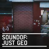 SoundOf: Just Geo