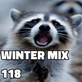 Winter Mix 118 - August 2017