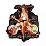 Federockin Rockabilly Show on Mixlr