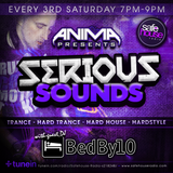 Serious Sounds EP 4 with BedBy10