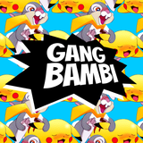 Gang Bambi: Gotta Bang Them all ! @ Supersonic 17/02/17
