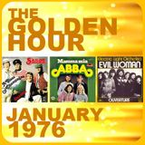 GOLDEN HOUR : JANUARY 1976