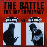 "True Hip Hop's ( @ClassicHip_Hop )  ""Bridge Wars"" Episode Juice Crew vs. BDP"