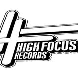 High Focus Records Take Over.