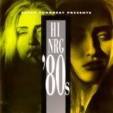 Hi-NRG '80s Vol. 1 - Super Eurobeat Presents - Various Artists Non-Stop DJ Mix