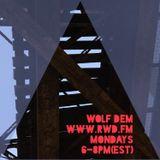 WOLF DEM live on @RWD.FM 4/24/2017