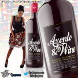 Azonto & Wine mixed by DJ Supreme hosted by White Wine