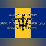 DJ Remstar Presents - Barbados Cropover 2017 Soca Vibes Mix