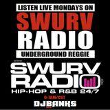 DJ Rico Banks - Underground Reggie on SwurvRadio | 9.7.15 #LaborDayMixdown