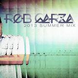 The Stash 49--Rob Garza--2013 Summer Mix