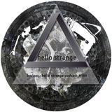 bminor - hello strange podcast #184