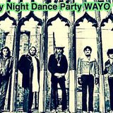 Friday Night Dance Party - June 30, 2017 - WAYO 104.3 FM
