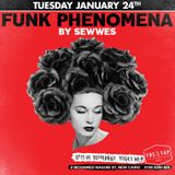 Funk Phenomena By Sewwes at Tap East pt. I
