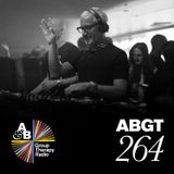 Group Therapy 264 with Above & Beyond and Lumïsade