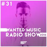 Wanted Music Radio Show 2016 W31
