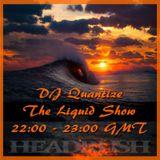#26 Headrush Radio - Liquid Show - Nov 14th 2014
