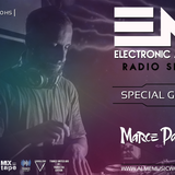 Electronic Mood Radio Show 027 (Trance United Arg vs Trance BA // Guestmix by Marce Parisi)