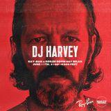 DJ Harvey Boiler Room Milan