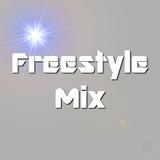 Monday February 11 Freestyle Mix - DJ Carlos C4 Ramos