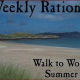 Walk to Work: Summer