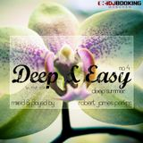 Deep & Easy No.4 - Deep Summer
