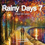 Rainy Days 7: A Liquid DnB Session