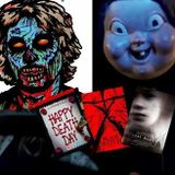 HorrorPodcast S6E20 @BoogalooRadio.com (Happy Death Day/Blair Witch/Lake Mungo) #timeslip